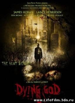 Хищник: Перерождение Дьявола / Dying God (2008)