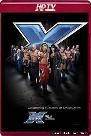 WWE: SmackDown (от 20.11.2009) Friday Night